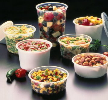 France bans Plastic Disposable Soup Containers from all eateries by 2020