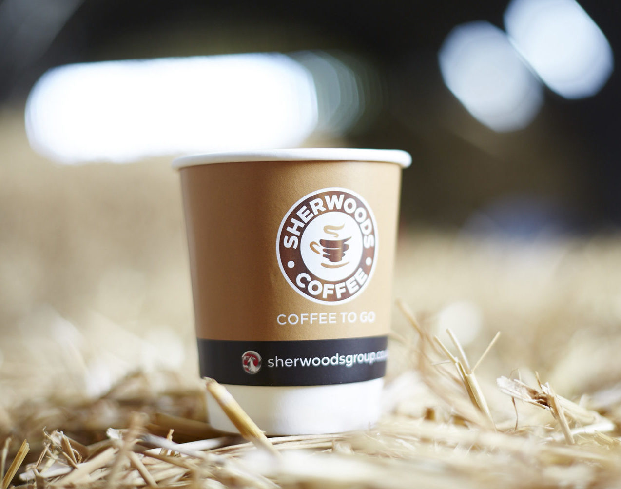 Biodegradable Paper Cups ( Compostable Cups )