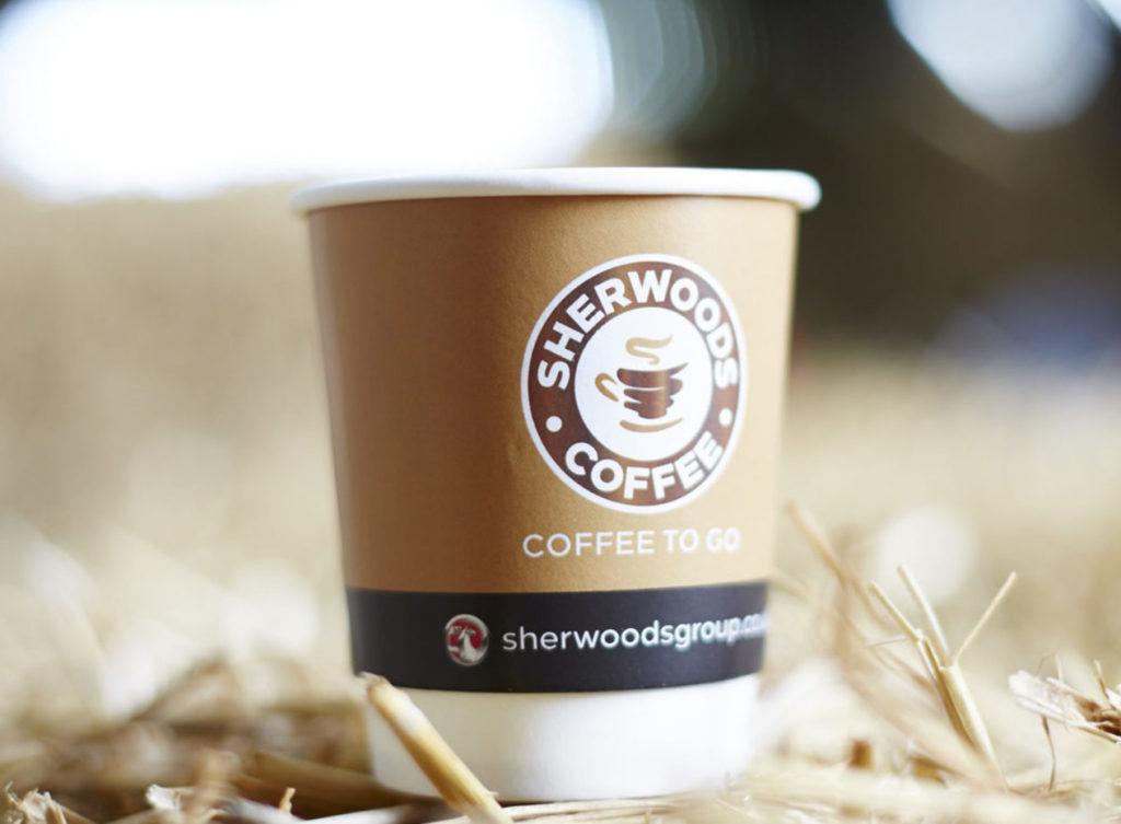 Printed Paper Cups are more than mere containers, they are to coffee  what designer boxes are to cologne