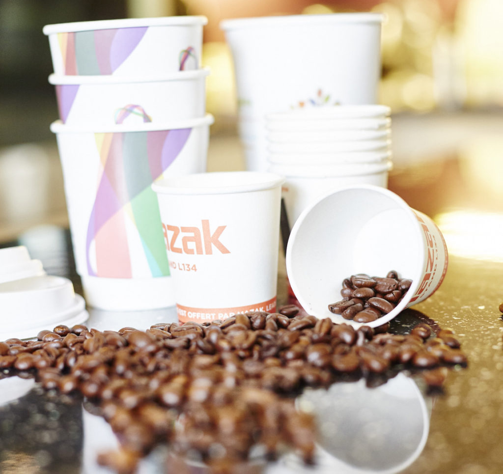 English Coffee Culture That Could Prove Healthy in the Long Run