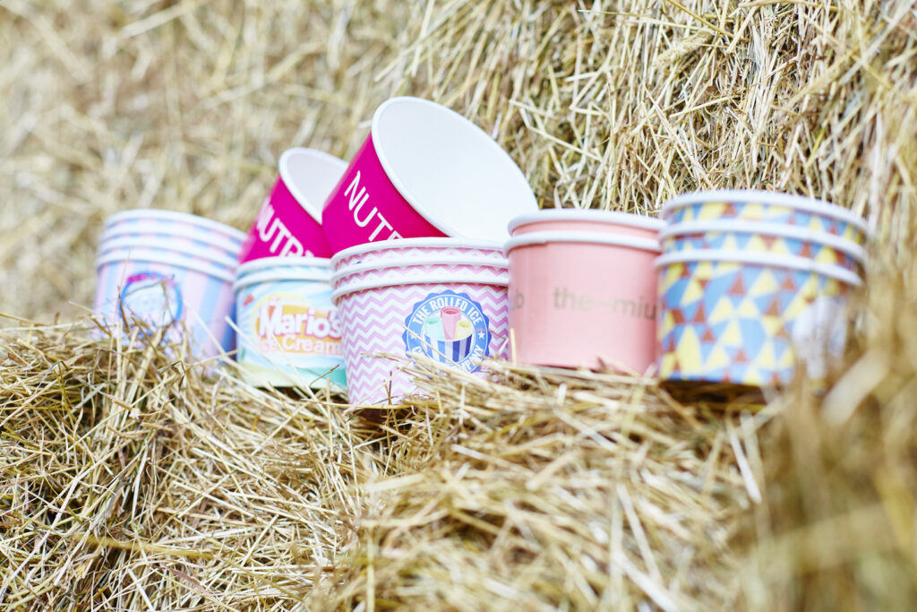 9 Tips to Help You Buy the Best Printed Ice Cream Cups