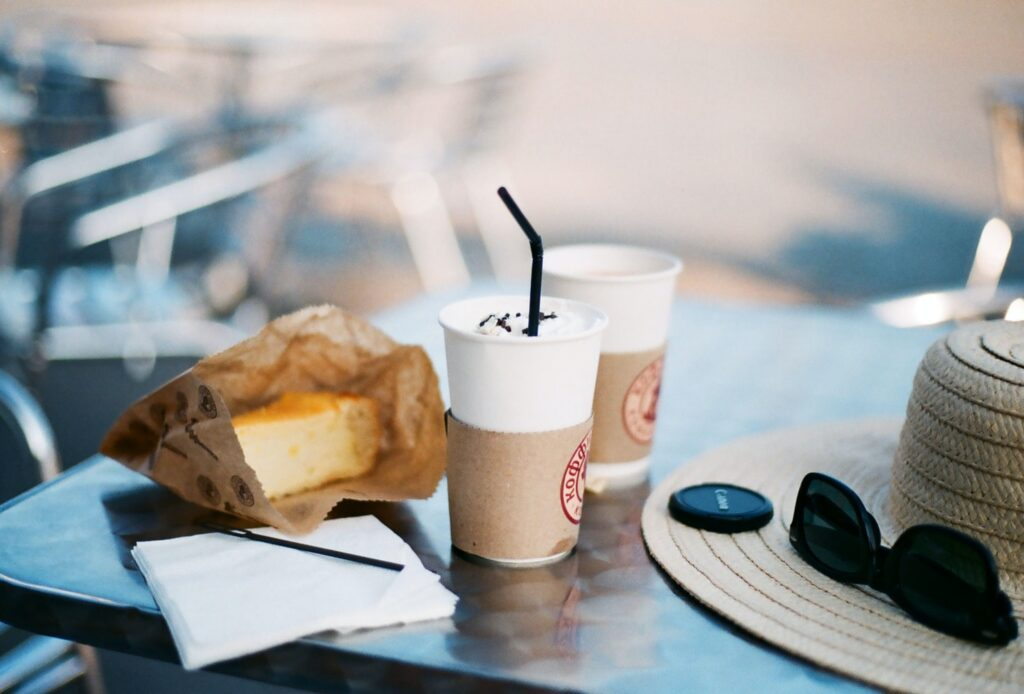 Do Food Napkins Affect Your Restaurant or Coffee Shop Growth?