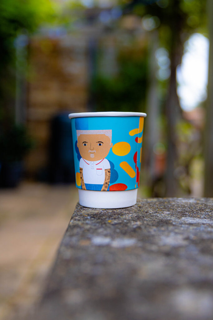 Can Logo Printed Paper Cups Be Effective for Promoting Your Business? Find Out Here